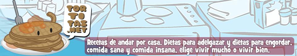 Tortitas.net